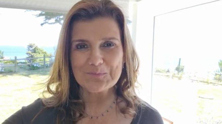 Pilar Sordo te invita a drenar tus emociones
