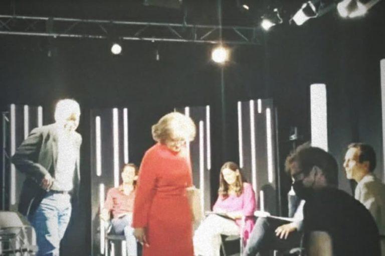 ¡Polémico video de dos autoridades médicas europeas que en vivo abandonaron un debate televisivo cuando se les preguntó por las muertes reportadas a causa de las vacunas contra el Covid-19!